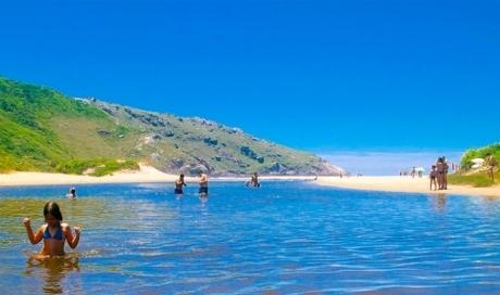 Lagoinha do Leste Florianópolis