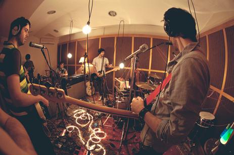 Wannabe Jalva estúdio