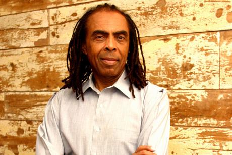 Gilberto Gil traduz músicas do Rei Leão