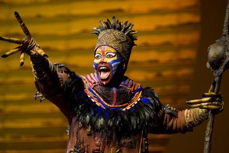 O Rei Leão O Musical