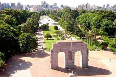 Redenção Porto Alegre