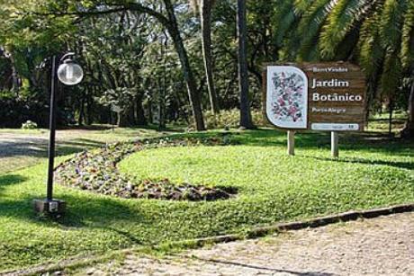 Jardim Botânico Porto Alegre