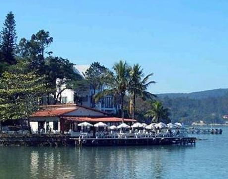 Restaurantes Pitangueiras