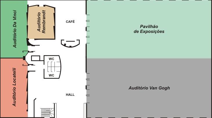 Centro de Eventos FAURGS - Gramado