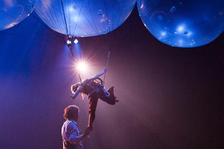 Helium Dance Corteo
