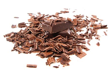 Chocolate de soja