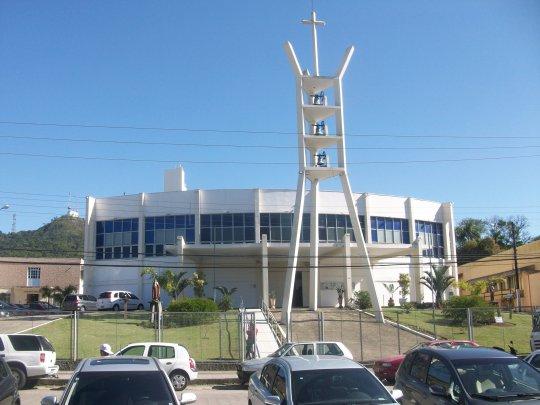 Igreja Matriz da Santíssima Trindade