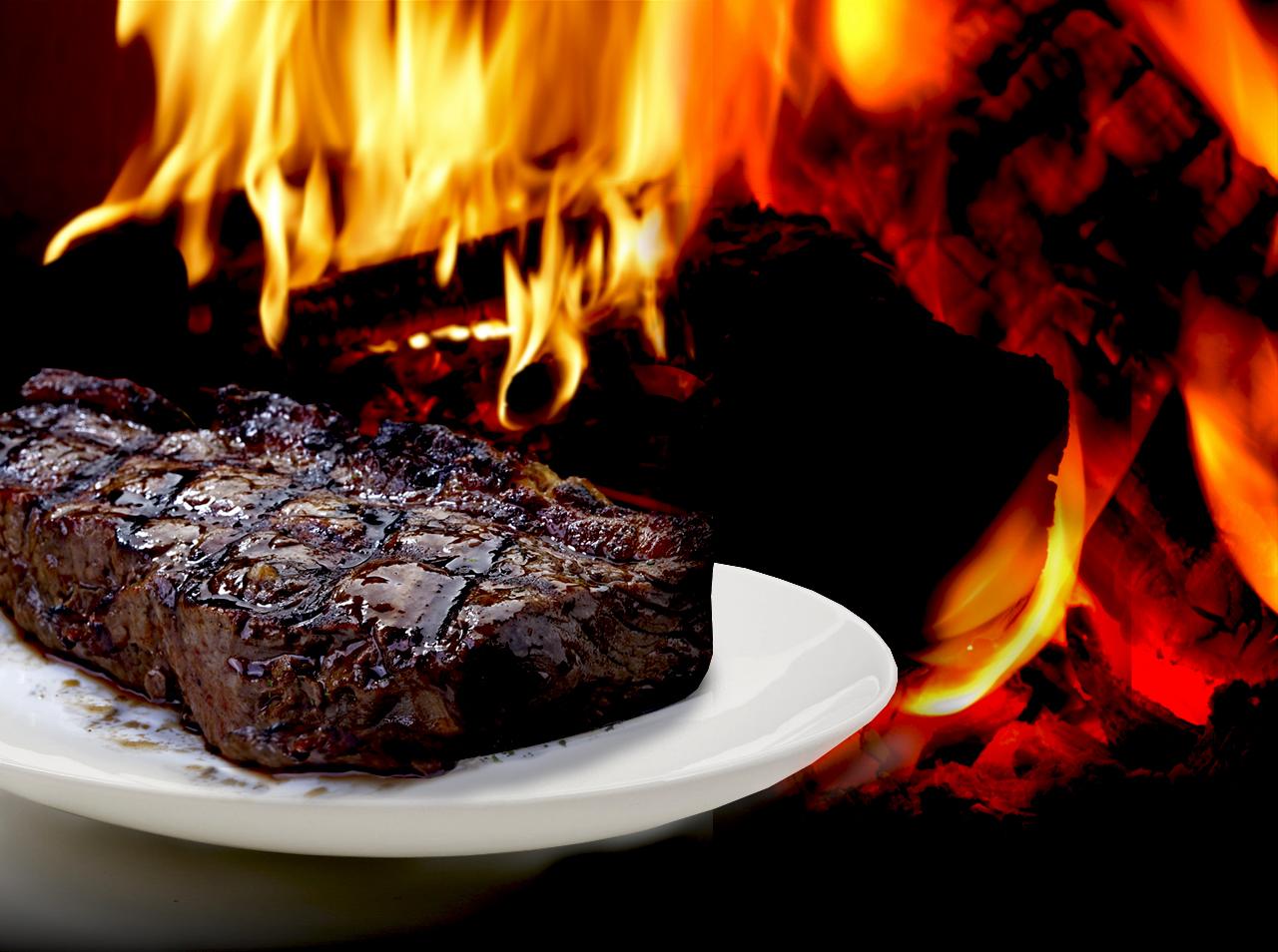 Nabrasa Steak - Praia de Belas