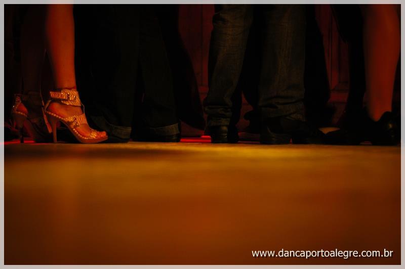 Na Cidade: Dança Porto Alegre
