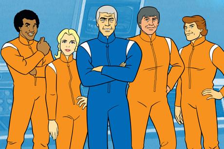 20 Desenhos Marcantes Dos 20 Anos De Cartoon Network Guia