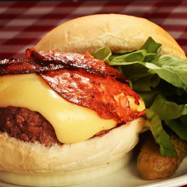 Restaurantes: Hambúrgueres Imperdíveis do SP Burger Fest