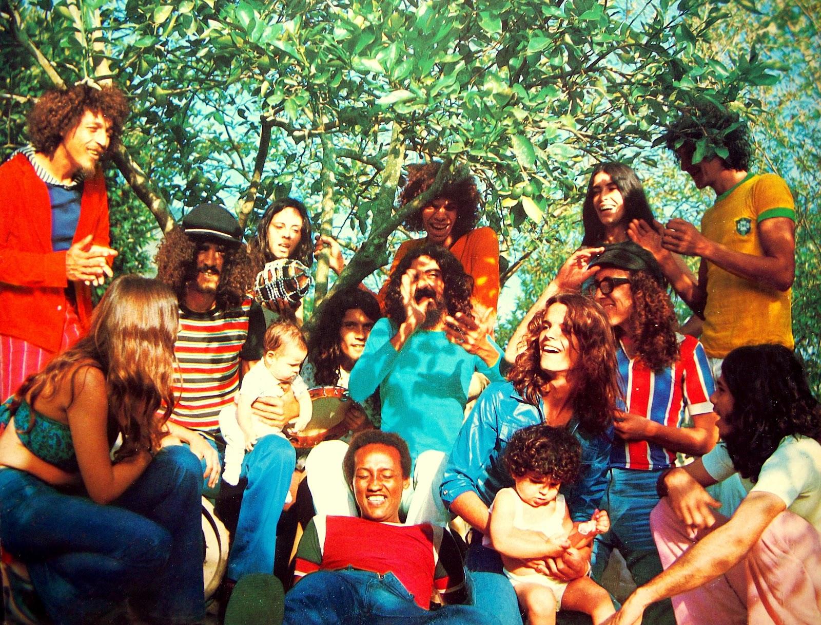 Música: Os 10 LPs mais clássicos da música brasileira