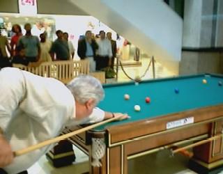Stranger s Snooker - Asa Norte