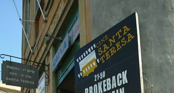 Cine Santa Teresa