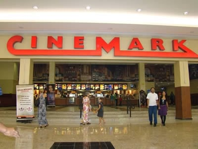 Cinemark Midway Mall