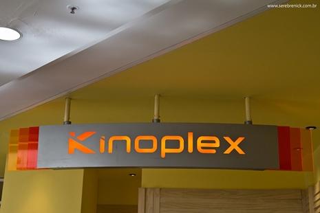 Kinoplex Fashion Mall