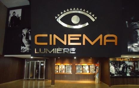 Cine Multiplex Lumière Araguaia