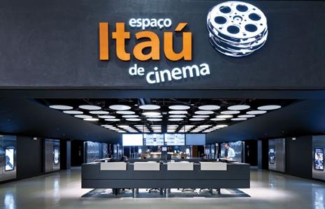 Espaço Itaú de Cinema Rio de Janeiro