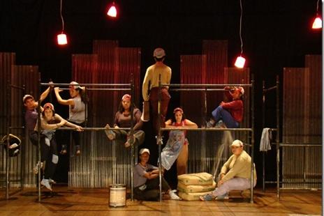 Teatro Ziembinski