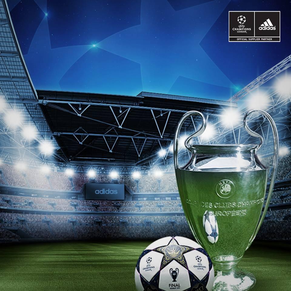 7b9bd025c UEFA Champions League no Ibirapuera - Guia da Semana