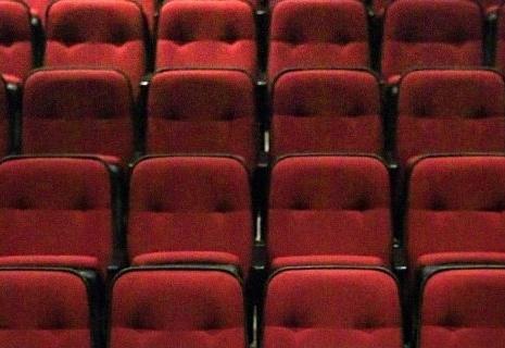 Teatro CCBB I