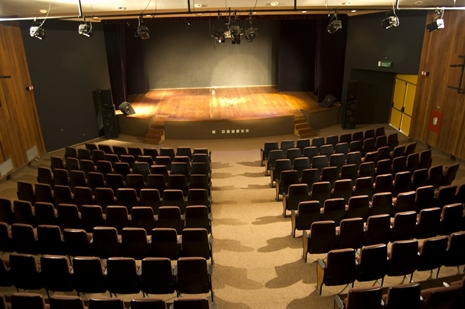 Teatro Sesi Centro