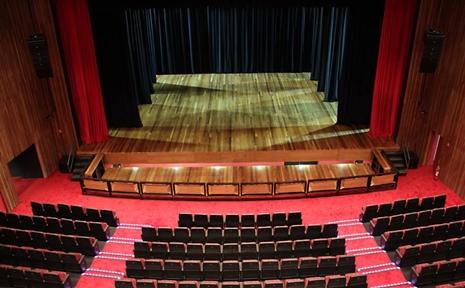 Teatro Antônio Fagundes