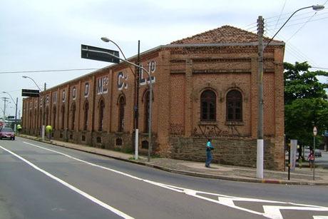 museu da cidade campinas