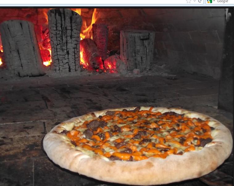 Pizzaria Ravenna