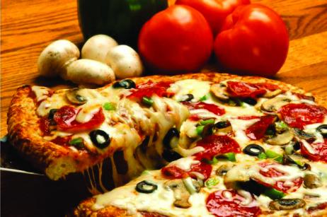 pizza da Mercatu pizzaria