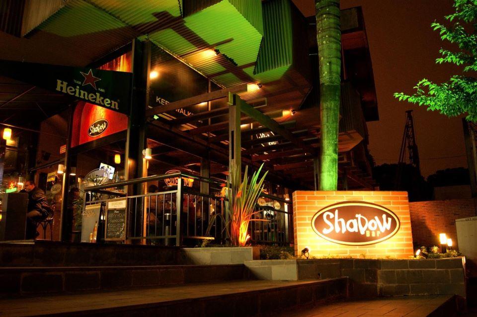 Shadow Bar