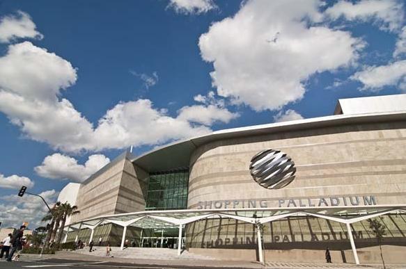 Shoppings Shopping Palladium - Curitiba - Guia da Semana aeed9718a40