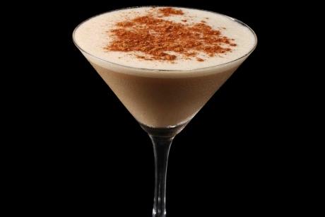 Drink Alexander da Mint Open Bar