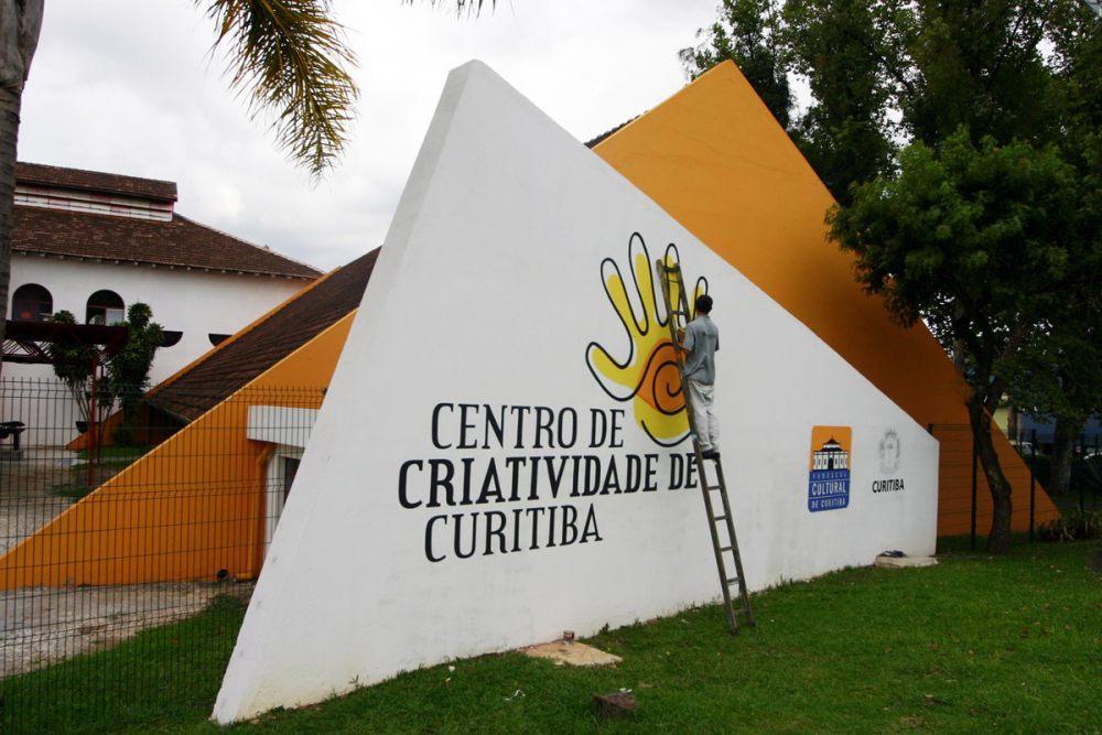 Centro de Criatividade de Curitiba