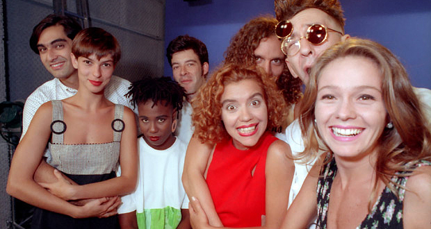 Primeiros VJs da MTV