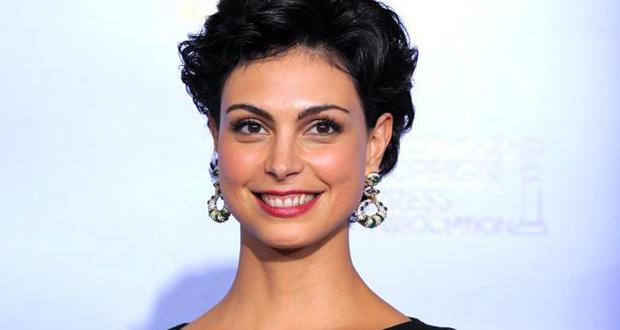 Morena Baccarin da série Homeland