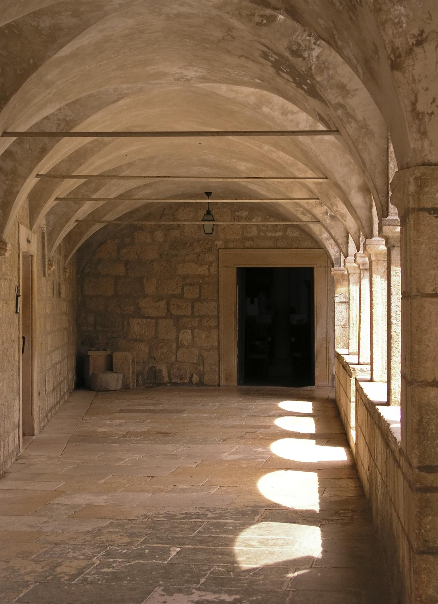 Mosteiro Trapista