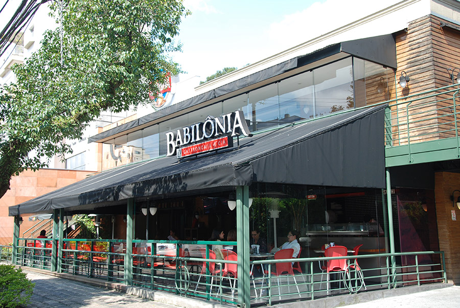 Campo Restaurant Va