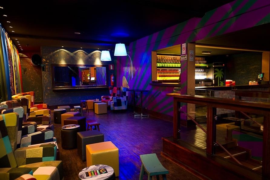 Caribbean Disco Club – Belo Horizonte (MG)