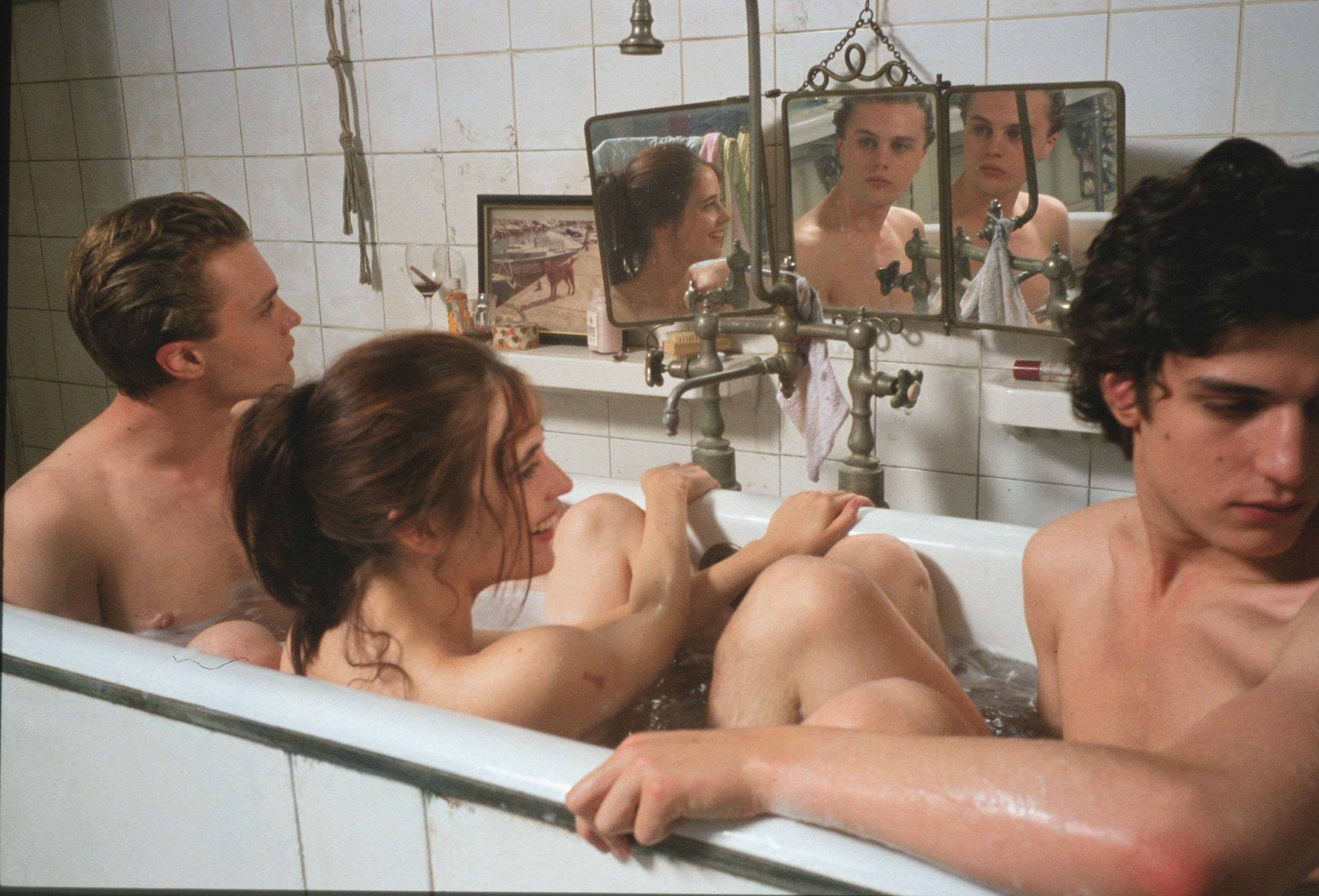 Os Sonhadores (2003)