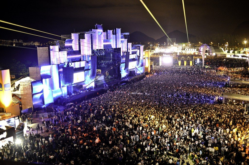 Resultado de imagem para do Rock in Rio