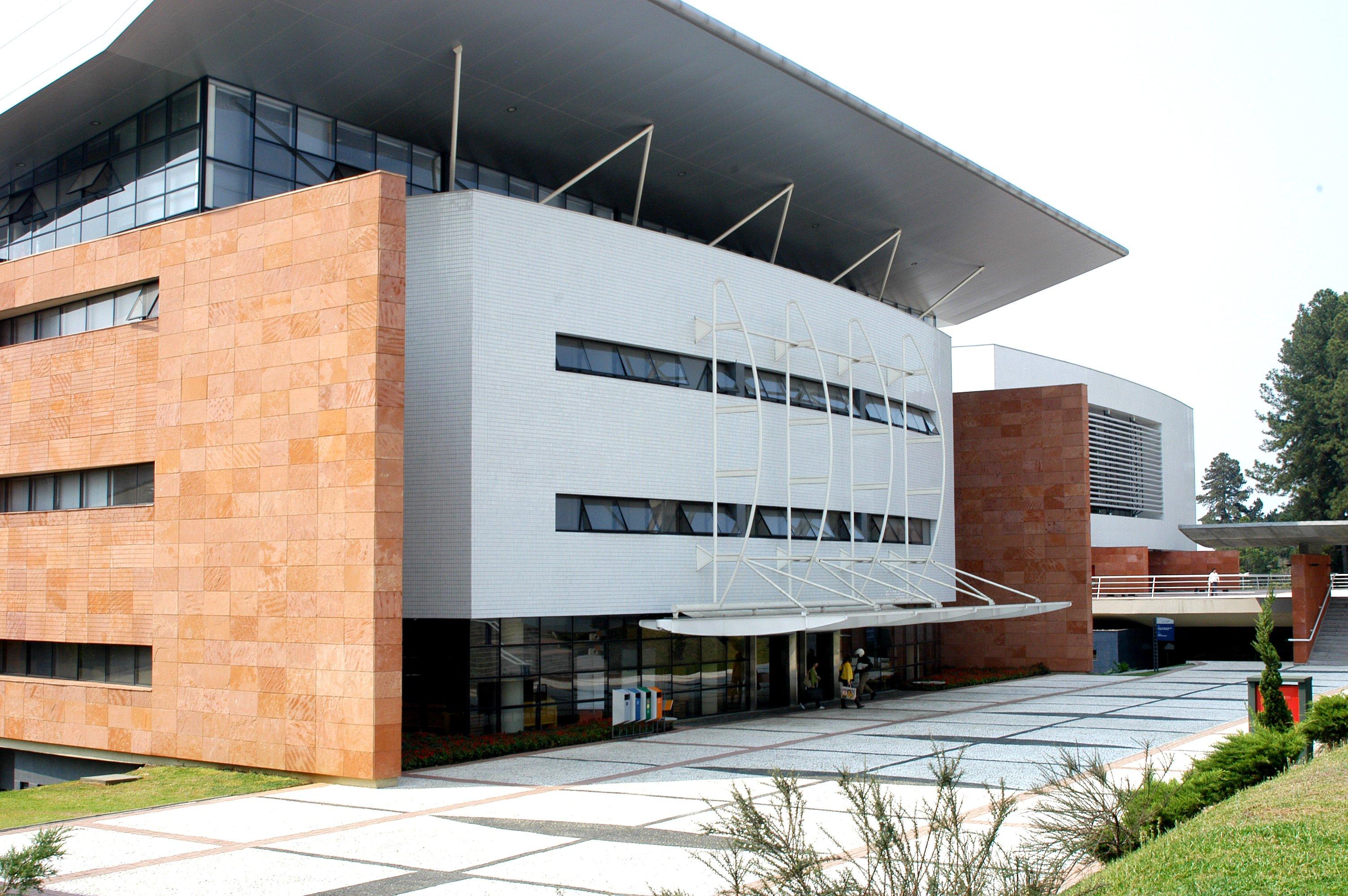 Biblioteca da Universidade Positivo