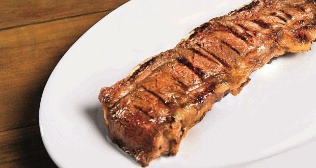Nabrasa Steak - Ramiro Barcelos