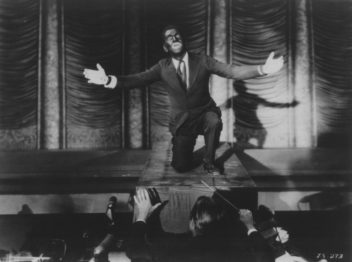 O Cantor de Jazz (1927)