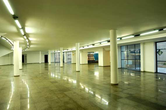 Centro de Convenções de Curitiba