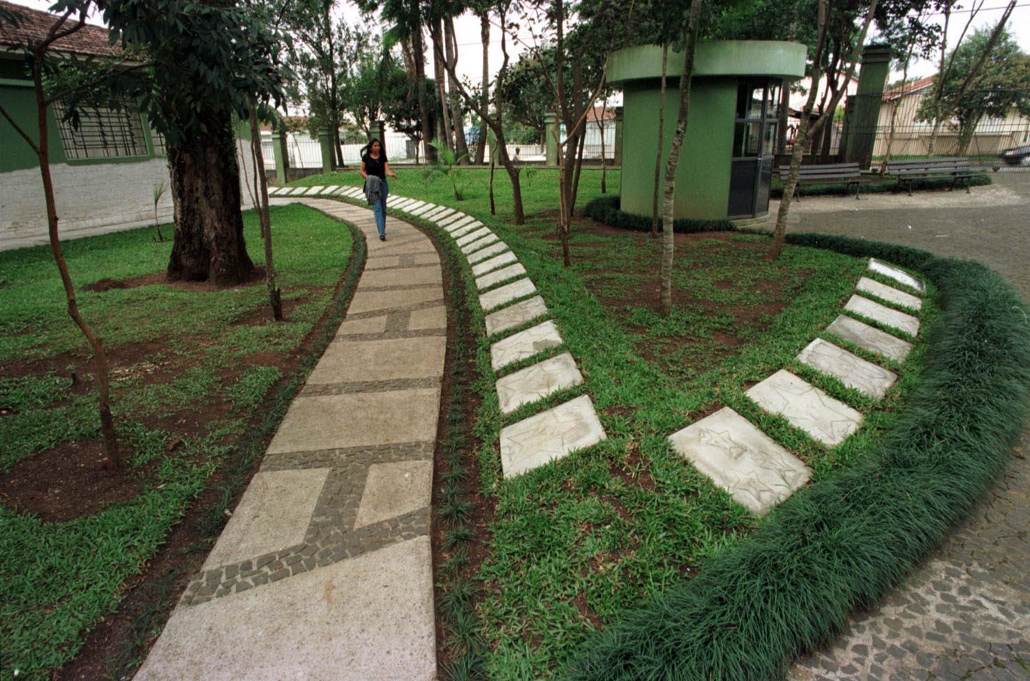 Museu de História Natural de Curitiba