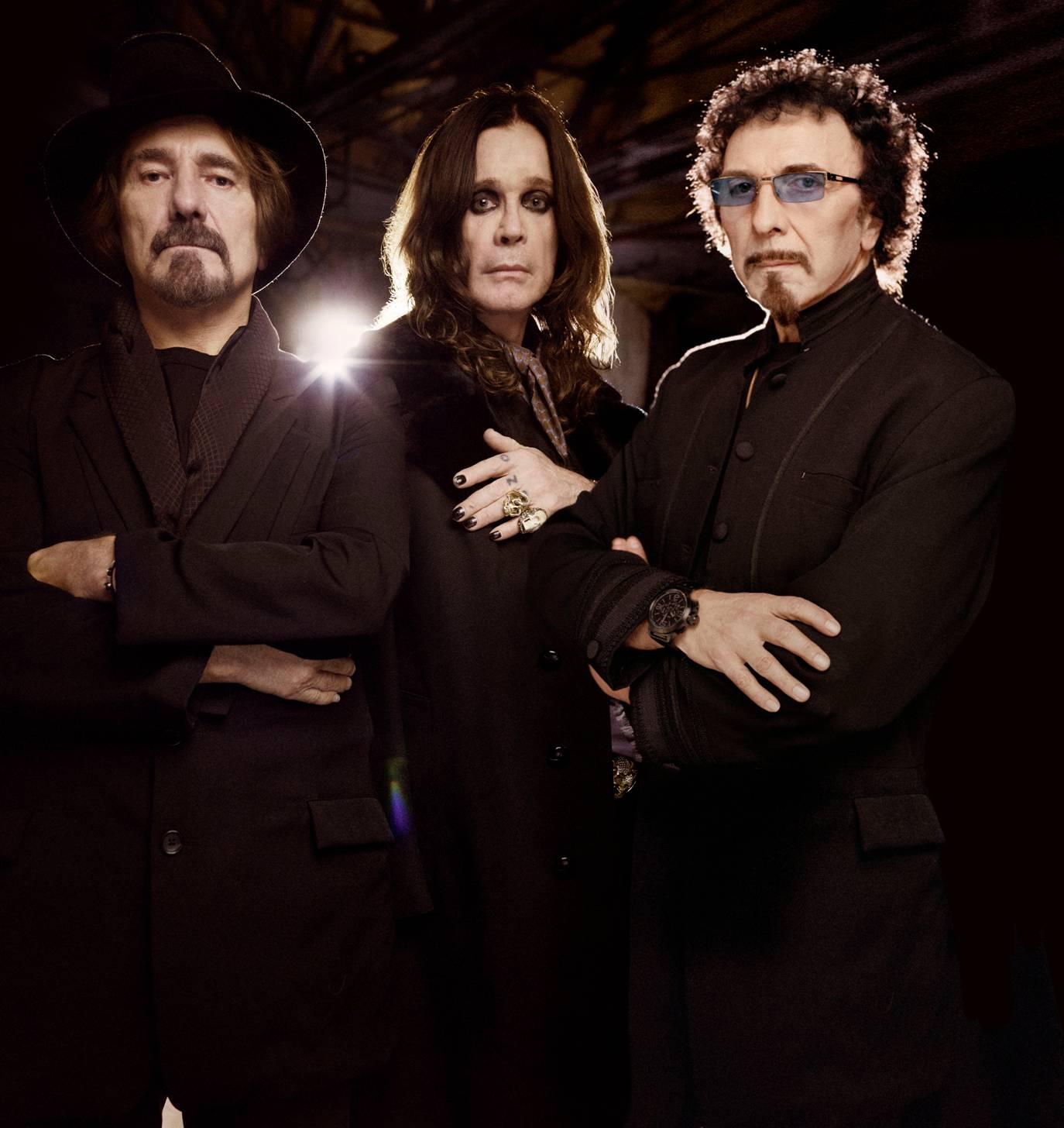 Na Cidade: Black Sabbath em Belo Horizonte