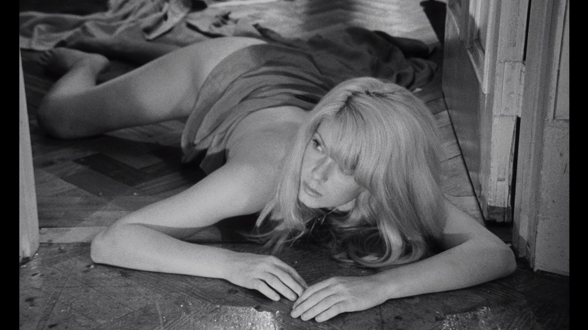Repulsa ao Sexo (1965)