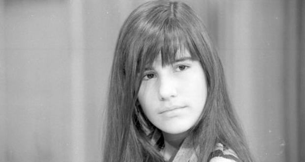 Marisa de Souza Matos, de Dancin' Days (1978)