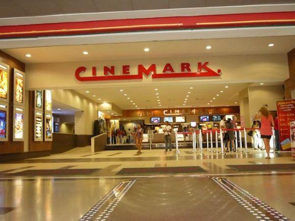 Cinemark Goiabeiras